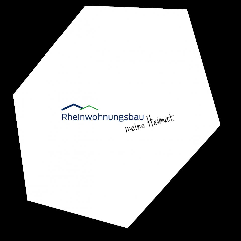 Rheinwohnungsbau GmbH - W-Lan