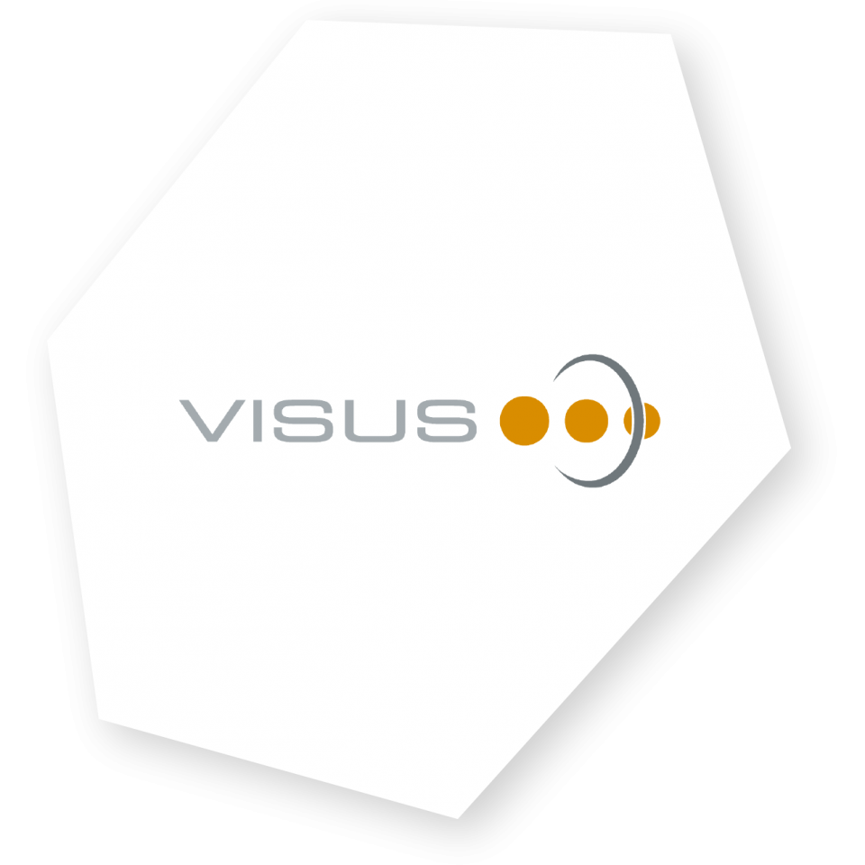 VISUS Health IT GmbH - systemübergreifende Daten